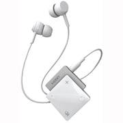 ME-300D/W [高性能集音器 聞楽 キラク ホワイト]