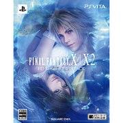 FINAL FANTASY(ファイナルファンタジー) X / X-2 HD Remaster Twin パック [PS Vitaソフト]
