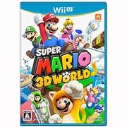 スーパーマリオ3Dワールド [Wii Uソフト]