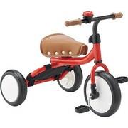 Trike(トライク) レッド [三輪車]