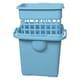 コンドル システムバケツセット ブルー 1箱(1個)