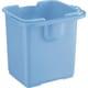 コンドル システムバケツ ブルー 1箱(2個)