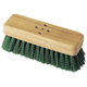 コンドル 山崎産業(YAMAZAKI) コンドル (床洗浄用ブラシ)たてよこブラシ スペア CL492-000U-SP 1個 303-5417