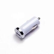 PG-1DCUS01WH [USBポート車載用1A充電器ホワイト]