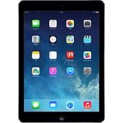 アップル iPad Air Wi-Fiモデル 16GB スペースグレイ [MD785J/A]