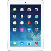 アップル iPad Air Wi-Fiモデル 128GB シルバー [ME906J/A]