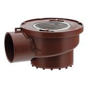 421-701-50 [排水用耐熱トラップトラップ/薄型]