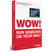 Parallels Desktop 9 For Mac [Mac]