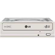 GH24NSB0 [24x SuperMulti DVD/CD Writer ホワイト]