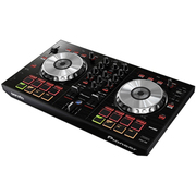 DDJ-SB [PERFORMANCE DJ CONTROLLER ブラック]