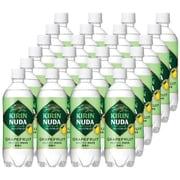 NUDA グレープフルーツ ペットボトル 500ml×24本 [炭酸飲料]