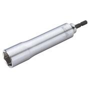 EDS-10LH [電動ドリル用ソケットロングタイプ(ハンガー付) 10mm]