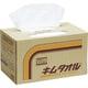 キムタオル ホワイトポップアップツイン ペーパーウエス 1箱4ボックス