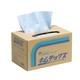 キムテックス ブルー ポップアップ 不織布ウエス 1箱(4ボックス)