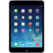 iPad mini Retinaディスプレイモデル Wi-Fi+cellularモデル 16GB スペースグレイ