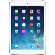 iPad mini Retinaディスプレイモデル Wi-Fi+cellularモデル 64GB シルバー