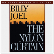 UDSACD2093 [THE NYLON CURTAIN / BILLY JOEL  高音質ハイブリッドSACD]