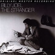 UDSACD2089 [THE STRANGER / BILLY JOEL  高音質ハイブリッドSACD]