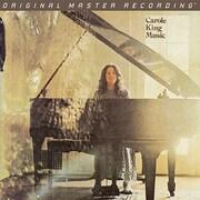 UDSACD2068 [MUSIC / CAROLE KING  高音質ハイブリッドSACD]