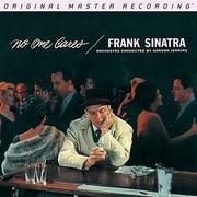MFSL1-408 [NO ONE CARES / FRANK SINATRA  高音質LP]