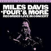 MFSL1-376 [FOUR & MORE / MILES DAVIS  高音質LP]