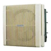TS-200(W) [居間用換気扇 20cm ホワイト 排気 引き紐連動式シャッター]