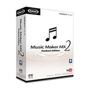 Music Maker MX2 Producer Edition [Windows]