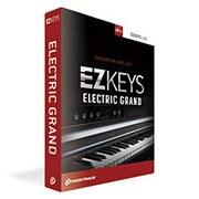EZ KEYS - ELECTRIC GRAND [音源ソフト]