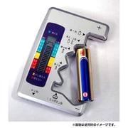 FP-196 [ボタン形電池も測れる バッテリーチェッカー]