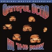 MFSL1-369 [IN THE DARK   GRATEFUL DEAD 高音質LP]