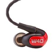 WST-W40 [クアッドドライバ インイヤーモニター]