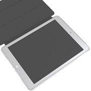 PIZ-81 [エアージャケット iPad Air スマートカバー対応 クリア]