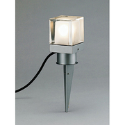 AD-2675-L [ガーデンライト LED 7.2W 282lm 電球色]