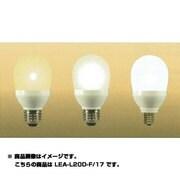 LEAL20DF17 [LED電球 ライトエミッター E17口金 昼光色]