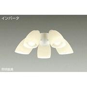 DP-37611L [シーリングファン用灯具 6~8畳対応 電球色]