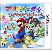 マリオパーティ アイランドツアー [3DSソフト]