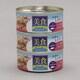 アイリスオーヤマ美食メニュー キャットフード ツナ一本仕込み しらすり とろみ仕立て 1箱(3パック×15個) アイリスオーヤマ