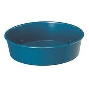 深皿15号 ブルー