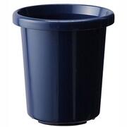 長鉢F型8号 ブルー