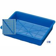 育苗箱C型 ブルー