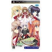 Rewrite(リライト) [PSPソフト]