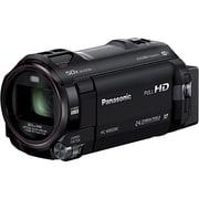 HC-W850M-K [デジタルハイビジョンビデオカメラ メモリータイプ64GB ブラック]