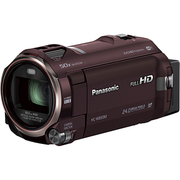 HC-W850M-T [デジタルハイビジョンビデオカメラ メモリータイプ64GB ブラウン]