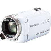 HC-V550M-W [デジタルハイビジョンビデオカメラ メモリータイプ32GB ホワイト]