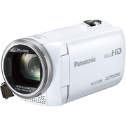 HC-V230M-W [デジタルハイビジョンビデオカメラ メモリータイプ8GB ホワイト]