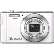 EX-ZS180WE [コンパクトデジタルカメラ EXILIM(エクシリム) ホワイト]