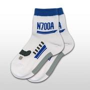 鉄下ロング N700A [靴下]