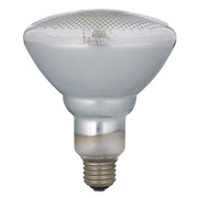 BHRF100/110V160W [水銀ランプ アイ セルフバラスト水銀ランプ E26口金 100/110V 160W形 反射形(拡散形)]