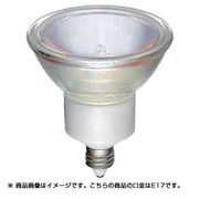 JDR110V30WUVNKH2E17 [白熱電球 ハロゲンランプ E17口金 110V 30W(50W形) 狭角 省電力タイプ]