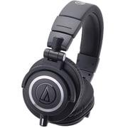 ATH-M50x [プロフェッショナルモニターヘッドホン]